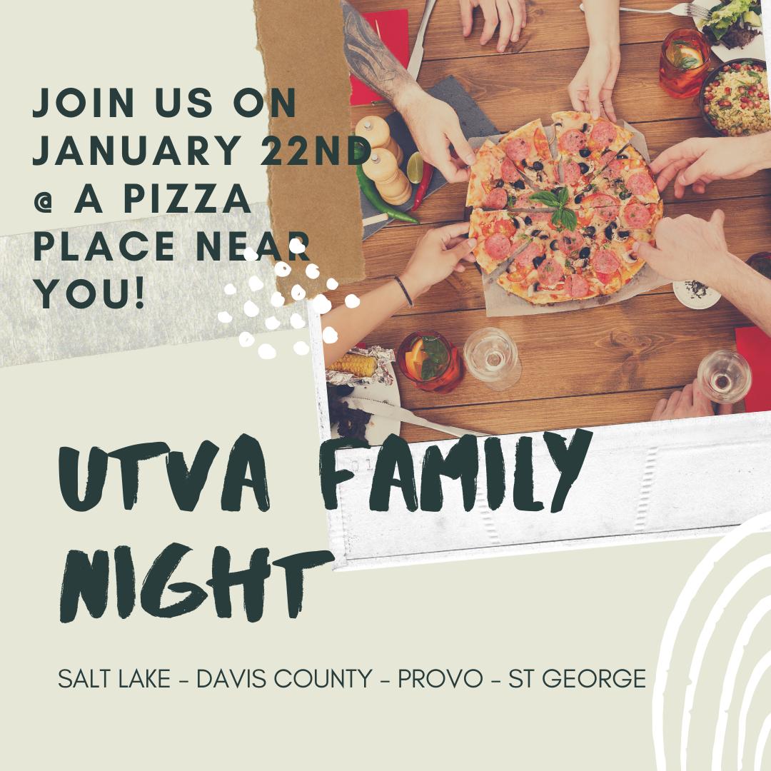 UTVA FAMILY NIGHT