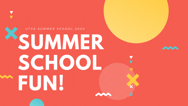 SUMMER SCHOOL FUN!